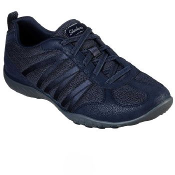 Skechers Womens Breathe Easy Be Relaxed